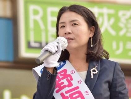 【杉並区議補選】あす24日投票/悪政に審判 野垣あきこ候補で