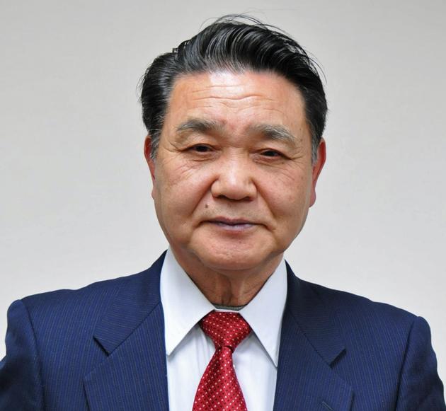 吉田年男 江東区長候補