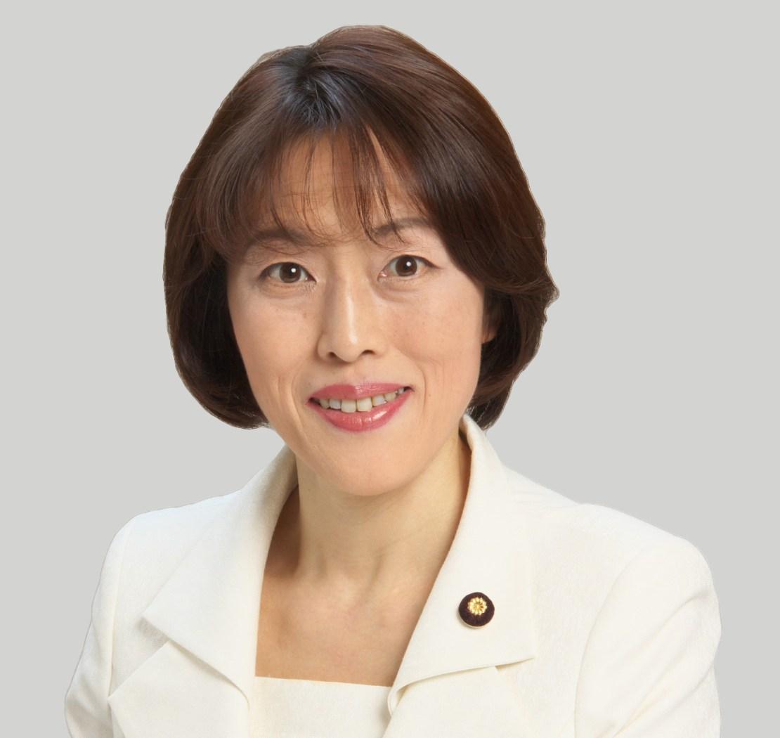 田村智子 副委員長・参院議員