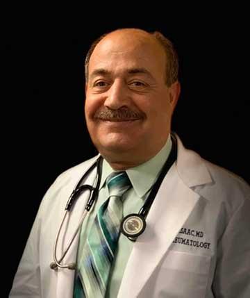 Dr. George B. Isaac