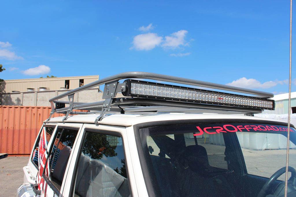 Jeep Jk Led Light Bar