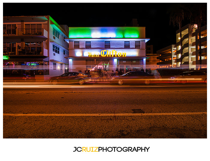 Hotel Clifton - JC Ruiz Photography