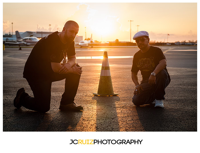 Plan Beats - JC Ruiz Photography