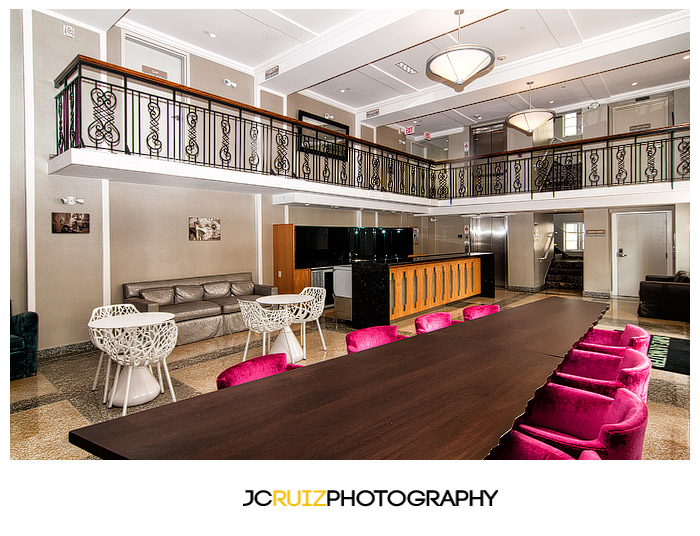Breakwater Hotel Conference room
