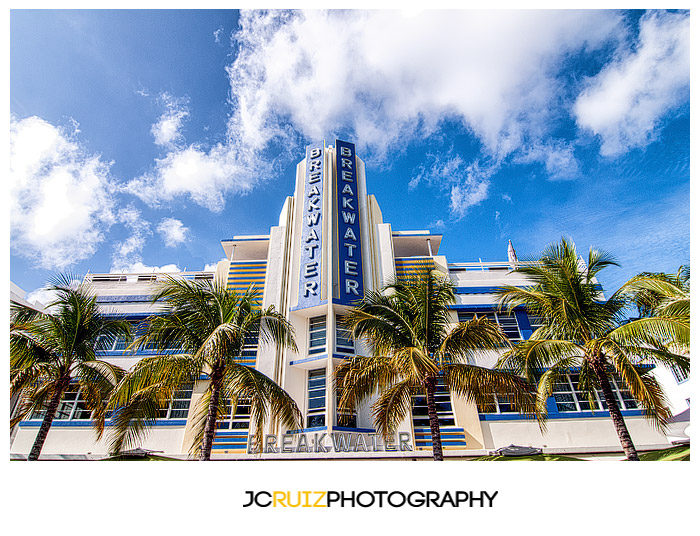 Breakwater Hotel Miami Beach