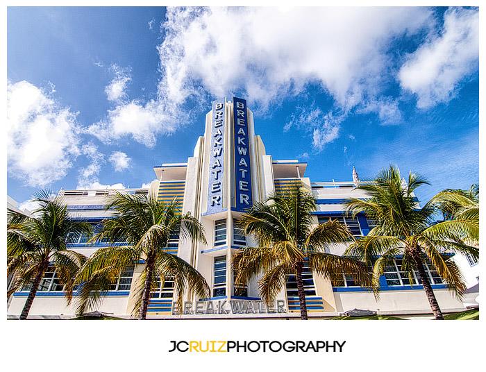 Breajwater Hotel Miami Beach