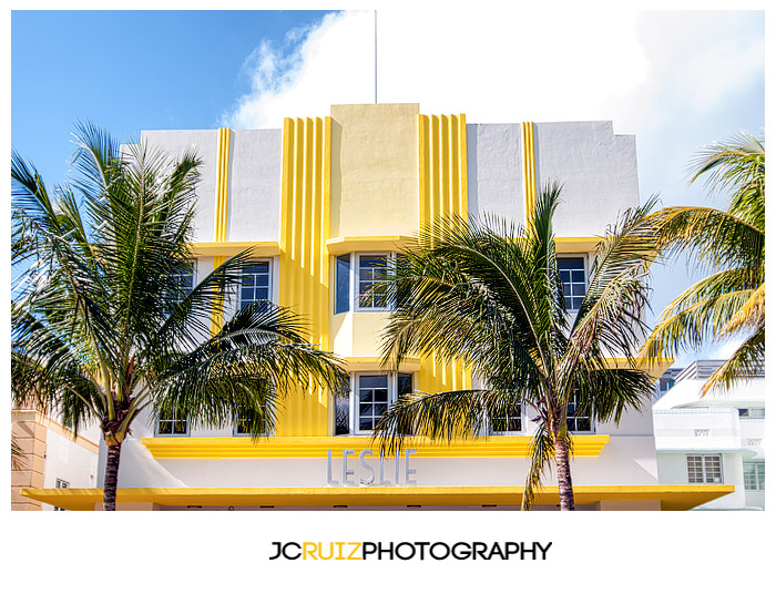 Leslie Hotel Miami Beach