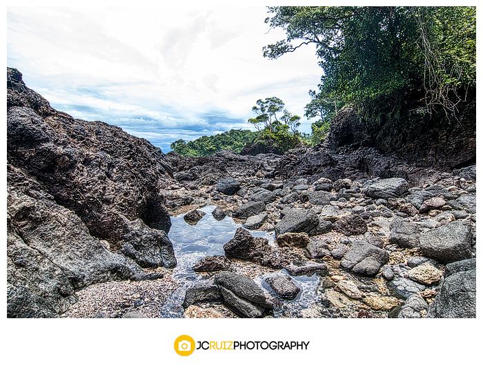 volcanic rocks Costa Rica