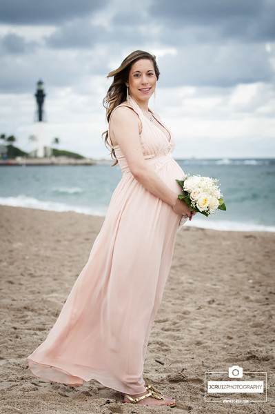 Fort Lauderdale Beach Wedding