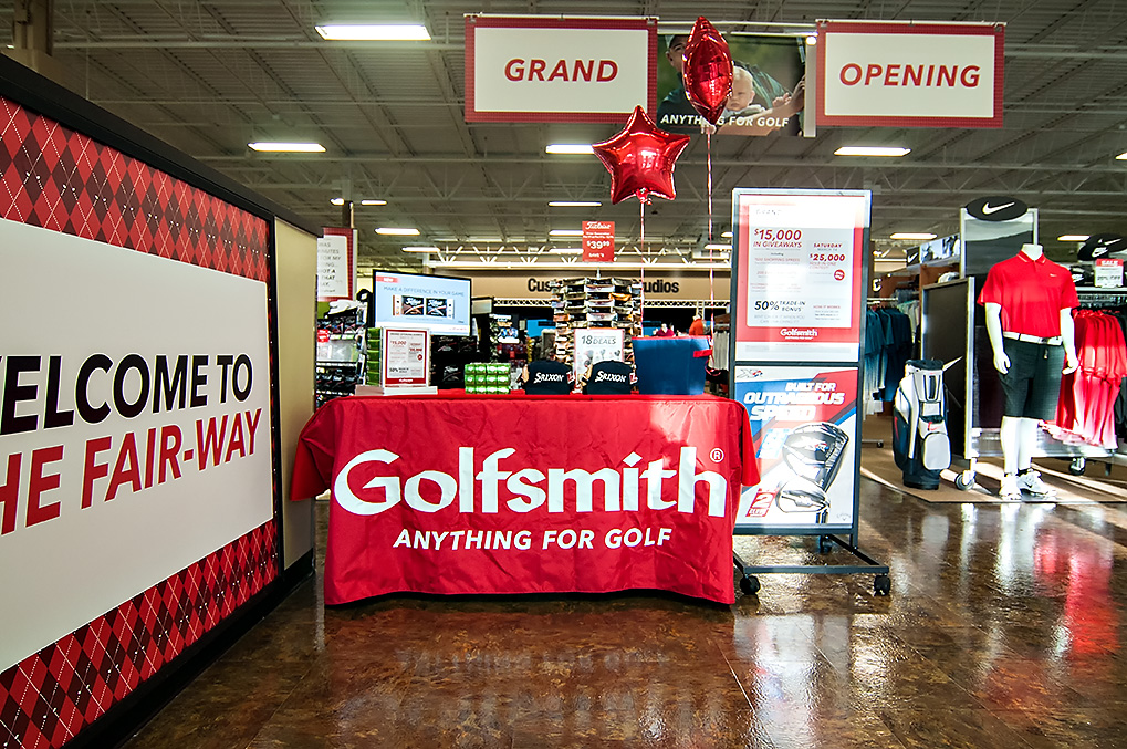 Pembroke Pines Golfsmith