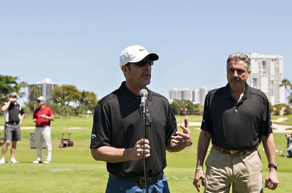Reid & Fiorentino Celebrity Golf Classic