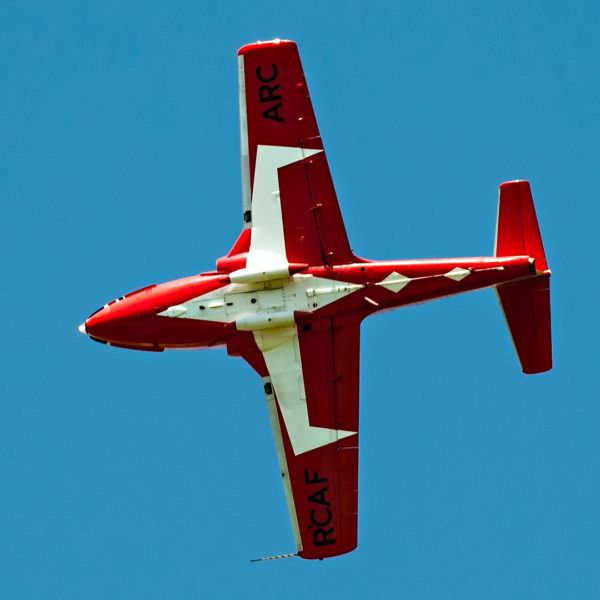 Canadian Armed Forces Snowbird