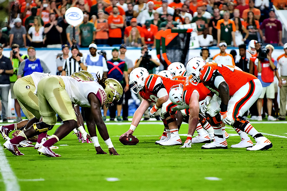 Miami Hurricanes Lose Heartbreaker to Florida State