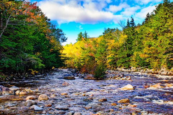 ultimate new hampshire fall foliage