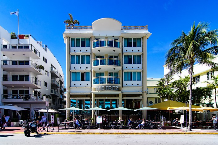 The Fritz, Miami Beach