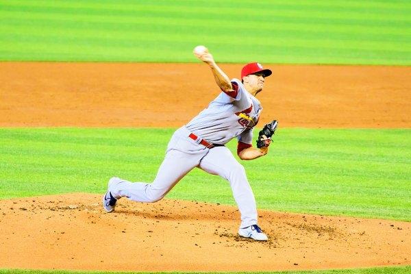 cardinals vs marlins