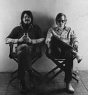 John Vaughan & Bill Porter (1983)