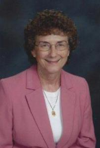 Susan Mika, OSB