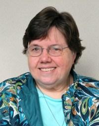 Rose Marie Tresp, RSM