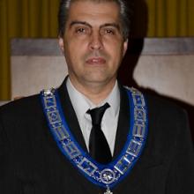 Master of Ceremonies - Daniel Mazilou