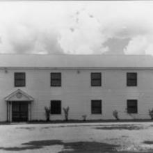 S.P. Waltrip Lodge 9222 Old Katy Freeway 1959 - 1968