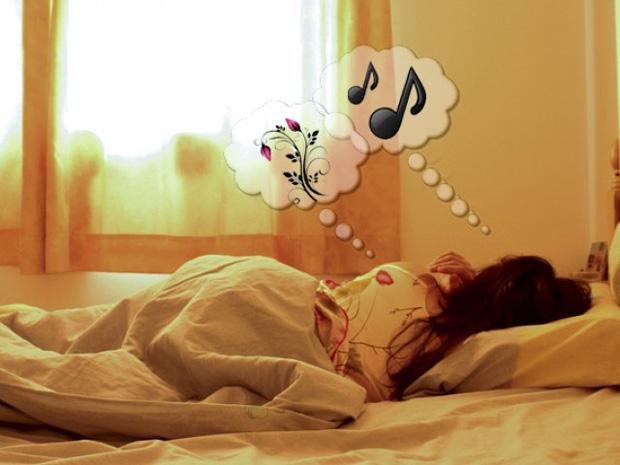 Des scientifiques prouvent qu'il est possible d'apprendre en dormant !