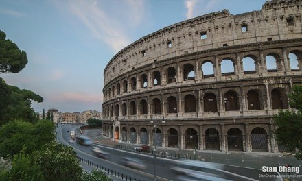 Prenez 4 minutes pour voyager à travers les plus beaux paysages d'Europe