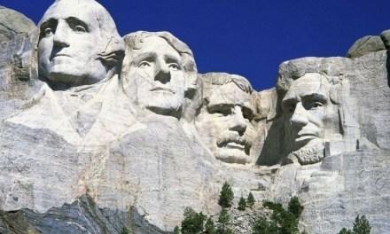Pour briller en société, c'est par ici… Les présidents des Etats-Unis