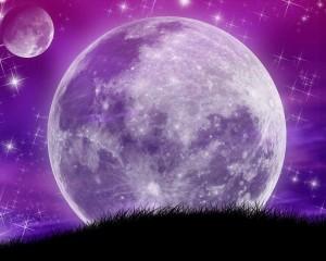La Pleine Lune Sagittaire le 13 juin 2014 – Si vous voulez atteindre la lune, il faut viser les étoiles