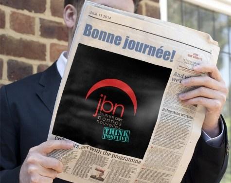 Bon Jeudi à toutes et à tous de la part du JBN!