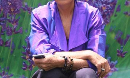 Témoignage guérison Nelly Grosjean: cancer des ovaires, purge, nettoyer les émonctoires