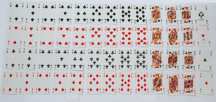jeu de carte 52 Pourquoi y a t il 52 cartes dans un jeu de 52 cartes ? – Journal