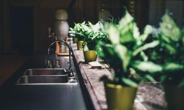 Astuce naturelle pour déboucher un évier.