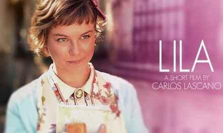 La merveilleuse histoire de 'Lila' qui utilise son imagination pour changer le monde qui l'entoure