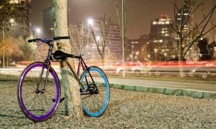 Vol de vélo? Les choses se corsent pour les voleurs!