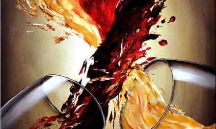 Vin: Comment déguster sans trinquer