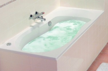 Lutter contre le tartre dans votre baignoire