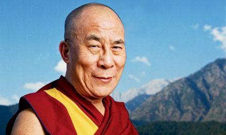 Pensée du Dalai Lama