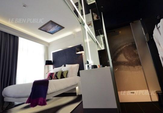 France – Dijon : le futur hôtel 4 étoiles Vertigo propose le plus beau CDD du monde