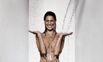 Sauvez la planète : Faites pipi sous la douche !