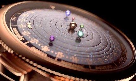 24 montres d'une originalité stupéfiante que vous rêverez de porter au poignet