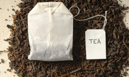 Sachets de thé : Quand vous aurez lu ceci vous ne les jetterez plus