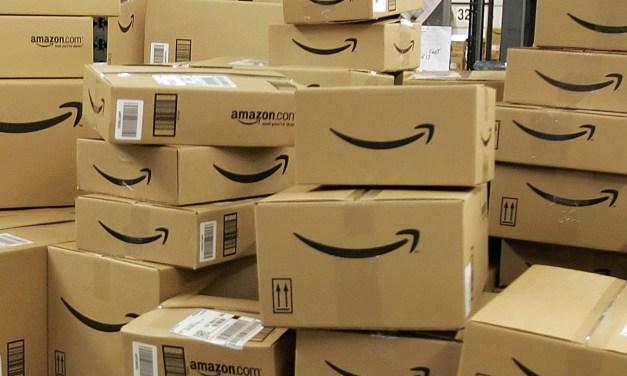 Noël est arrivé avant l'heure pour un étudiant britannique à qui Amazon a livré par erreur une tablette, un ordinateur portable, un téléviseur… au total 46 objets pour un montant de 4 500 euros