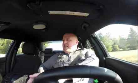 Etats-Unis: VIDEO. Taylor Swift : un policier fait le buzz sur «Shake It Off»  Hilarant!