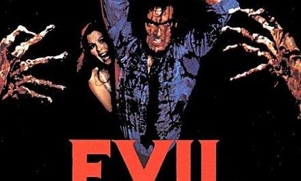 Evil dead 1 ( film complet Fr ) horreur 1981