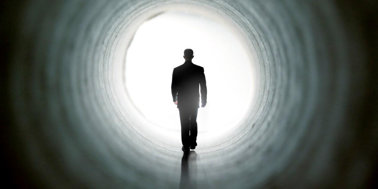 Expériences de mort imminente : ces «sorties de corps» restent une énigme pour la science