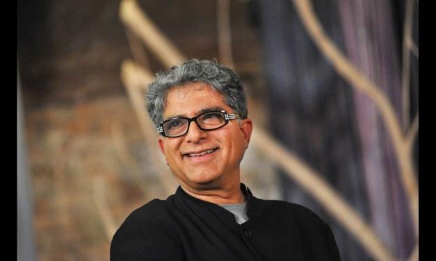 Deepak Chopra, les 7 lois spirituelles du succès livre audio (1h23)