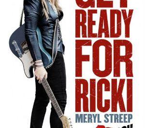 Découvrez la bande-annonce de Ricki and the Flash : Meryl Streep sublime actrice comme d'habitude.