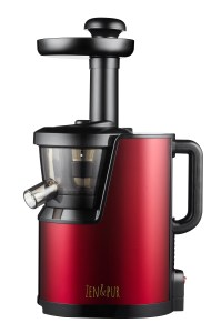 Zen&Pur - Vital Juicer 02 Rouge - HD2