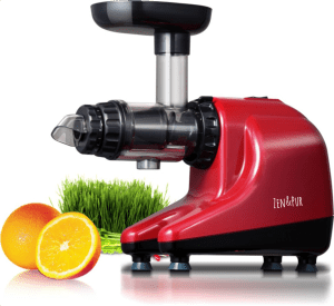 Zen&Pur Vital Juicer 03 de Zen&Pur HD - OLD color